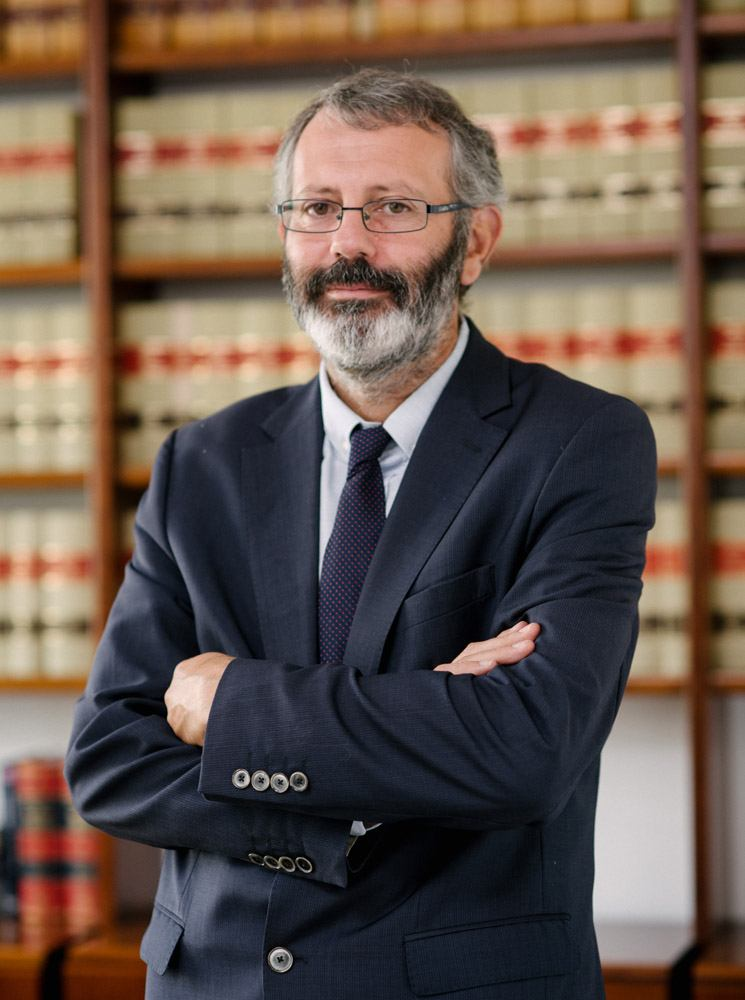 Fernando Blanco Arce