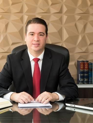 Luis Fernando Roca